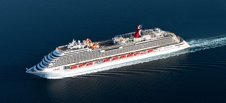 © Photo by Carnival Cruise Line