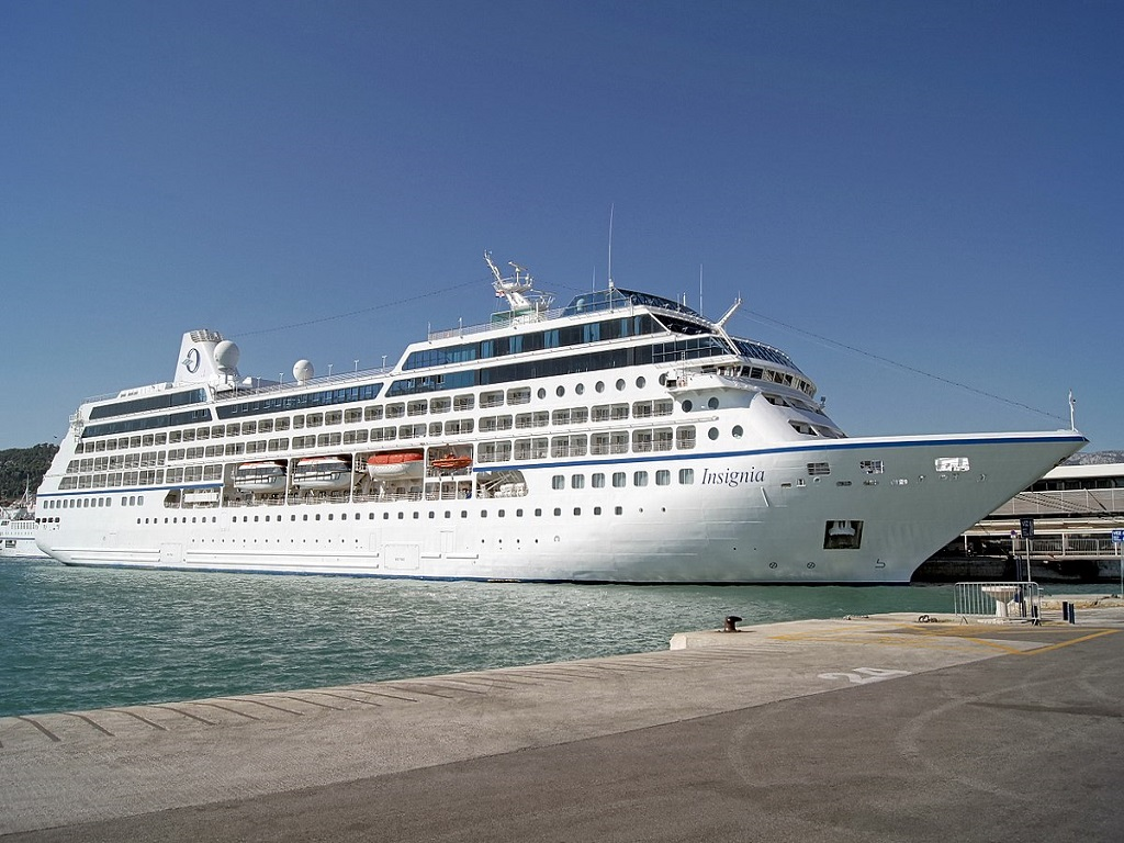 Old Cruise Ships For Sale   CruiseBe