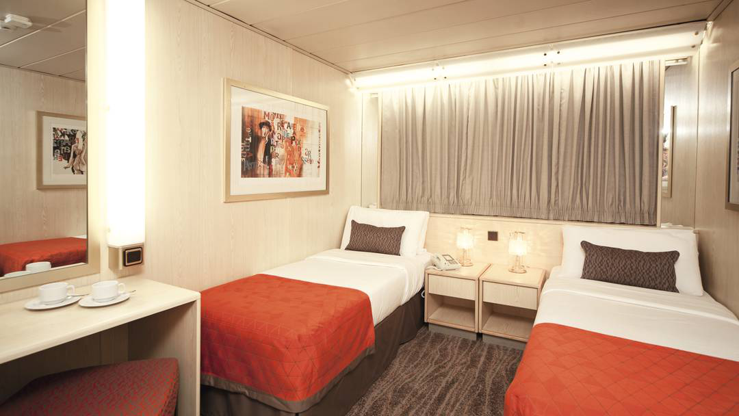 Ms Marella Dream Inside Cabin Room Cruisebe