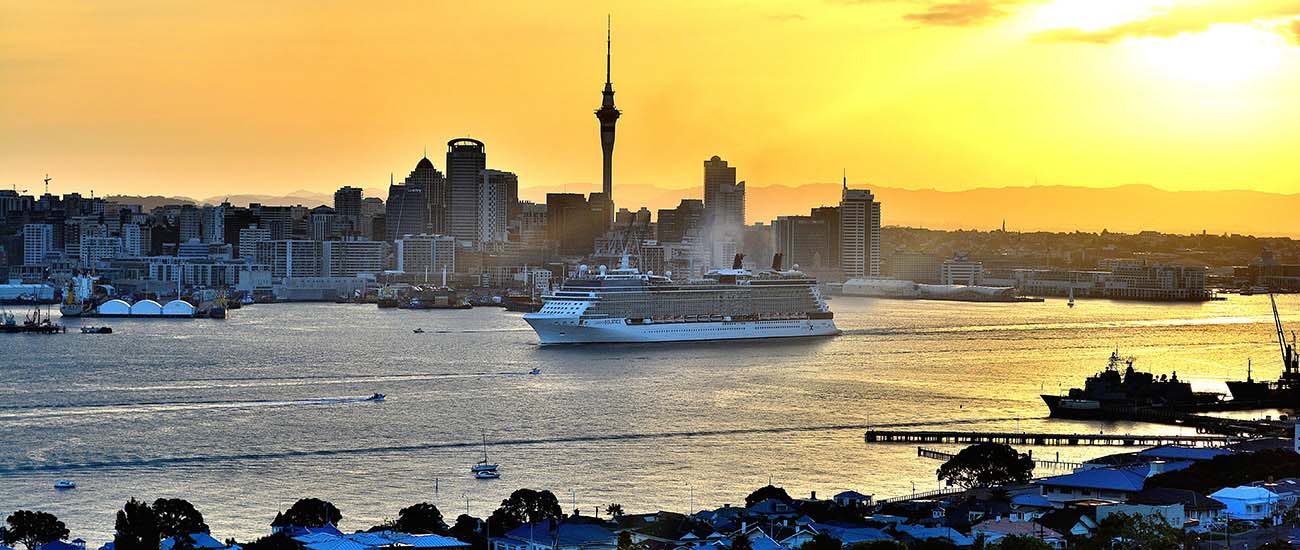 Celebrity Solstice © GPS 56/Flickr/CC BY 2.0