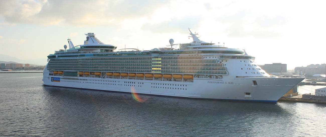 Independence of the Seas © Chilli Head/Wiki/CC BY 2.0