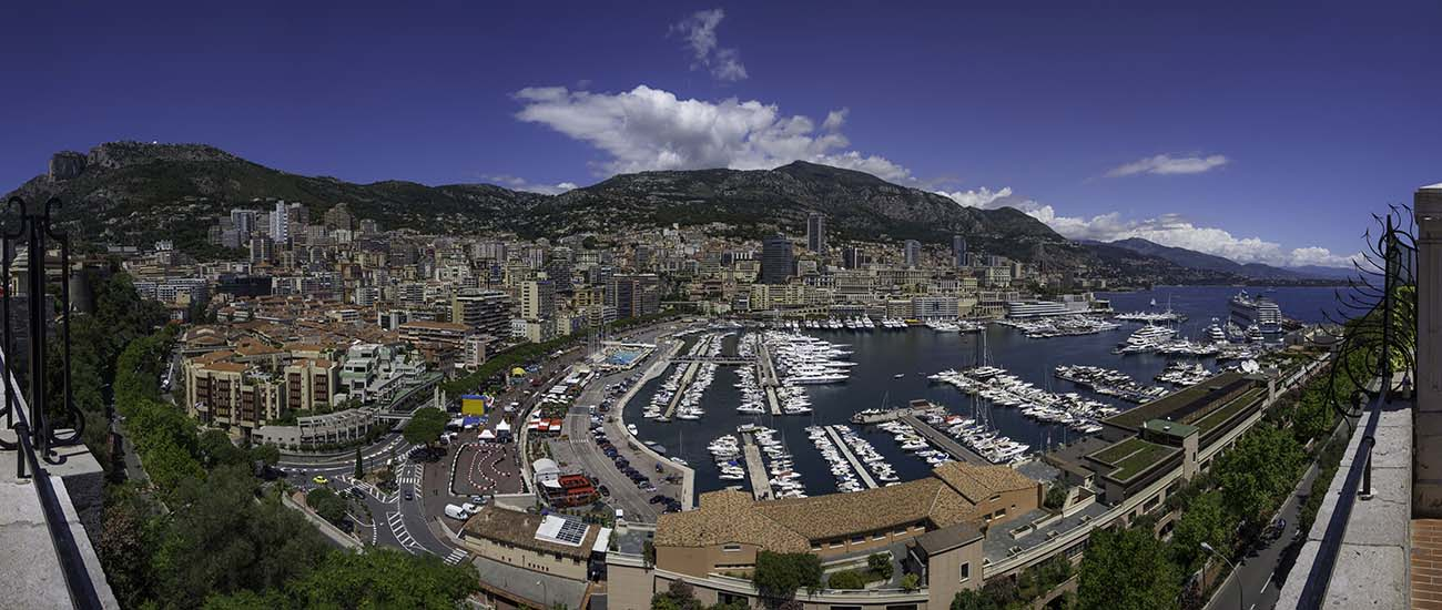 Monaco © Kurt Bauschardt/Flickr/CC BY-SA 2.0