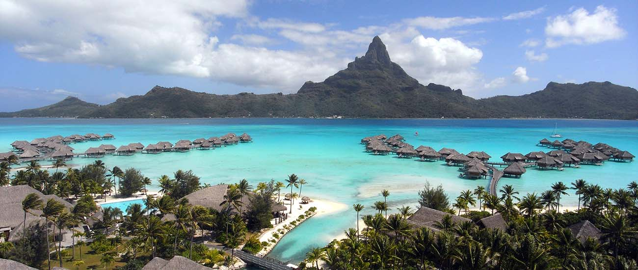 Bora Bora | South Pacific cruises