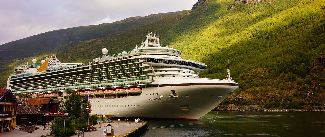 Norway cruises