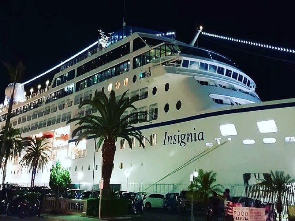 cruise ship pictures by @passionate_for_cruise_travel