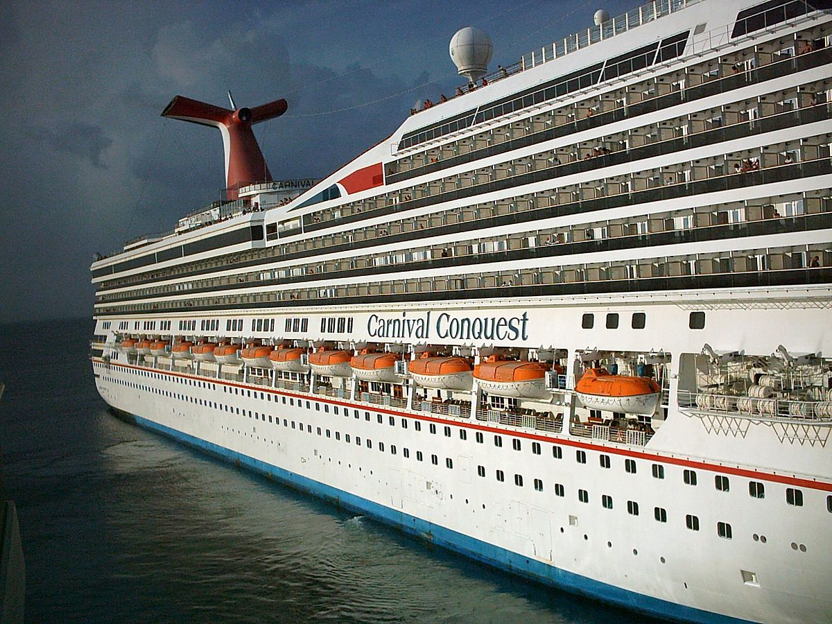 Facts You Probably Did Not Know About Carnival Conquest CruiseBe - Carnival cruise ships wiki