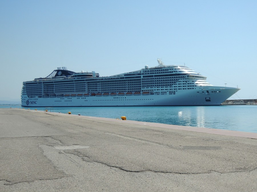 Facts You Probably Did Not Know About MSC Divina Cruise Ship - Msc divina cruise ship