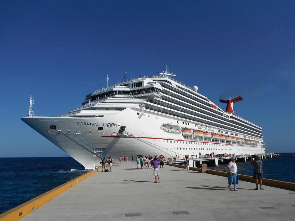 Facts You Probably Did Not Know About Carnival Liberty Cruise - Pictures of carnival liberty cruise ship
