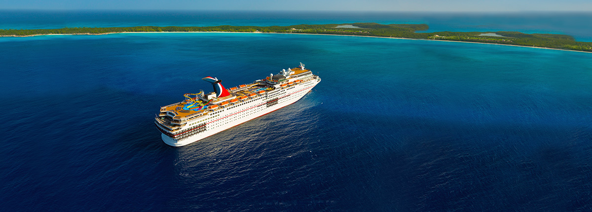 9 Most Romantic Things To Do On Carnival Paradise Cruise