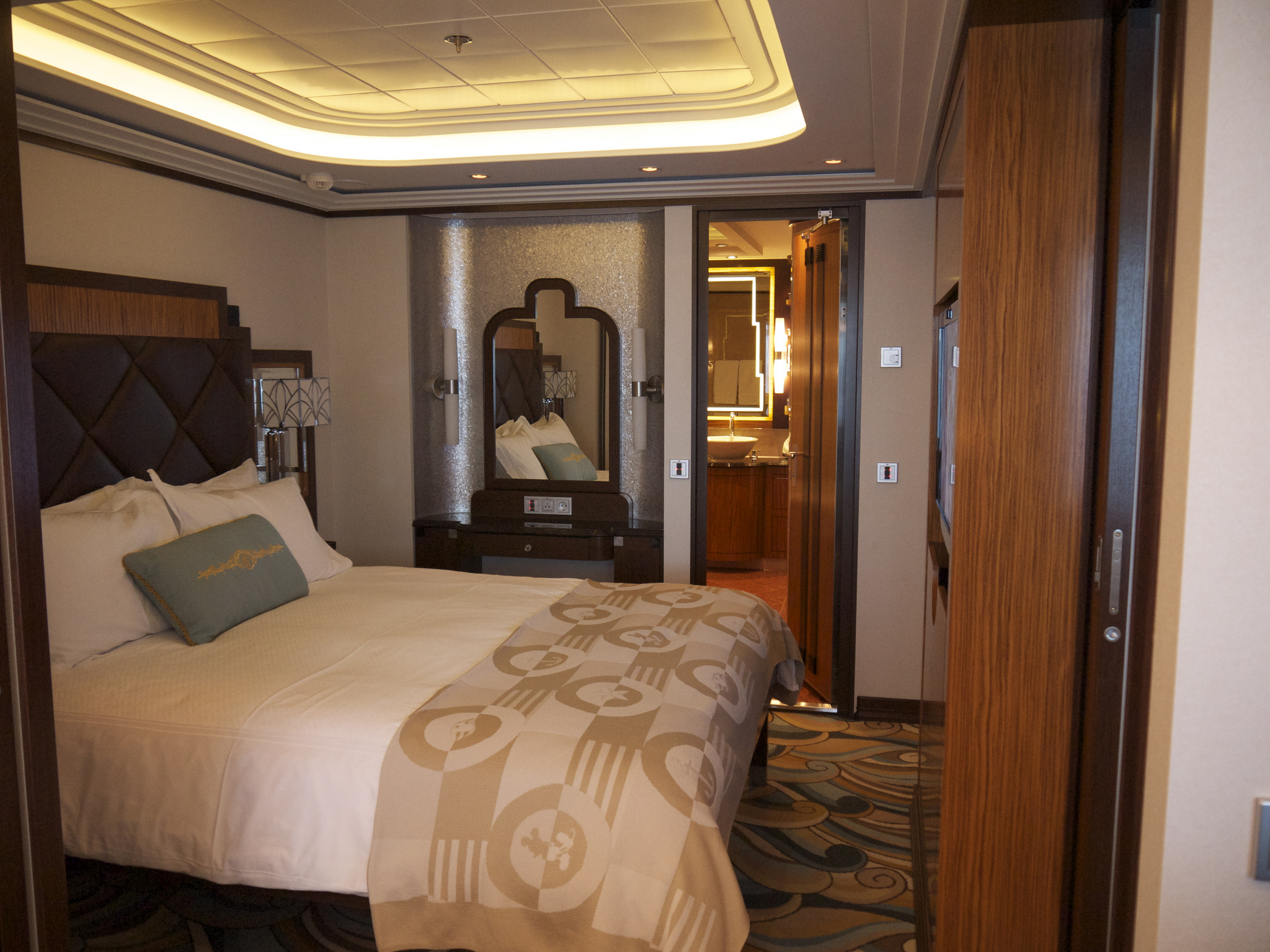 Disney Cruise Concierge Rooms