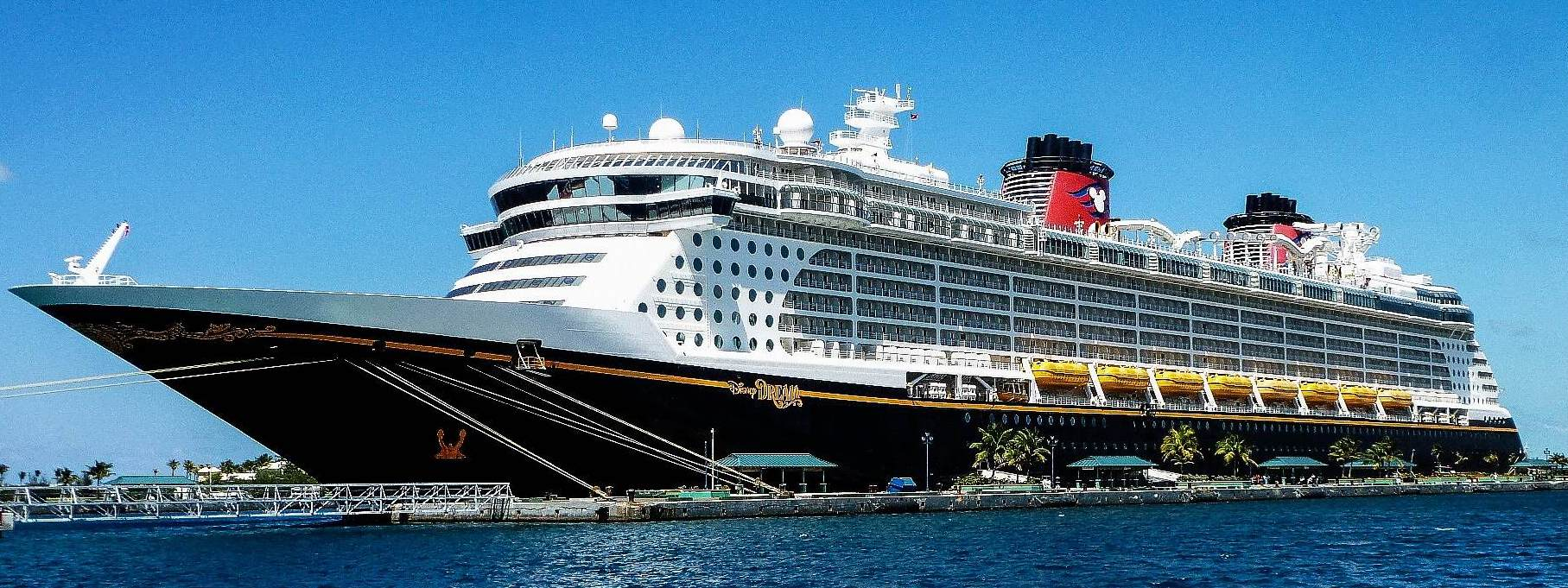 Facts You Probably Did Not Know About Disney Dream Cruise Ship - The dream cruise ship disney