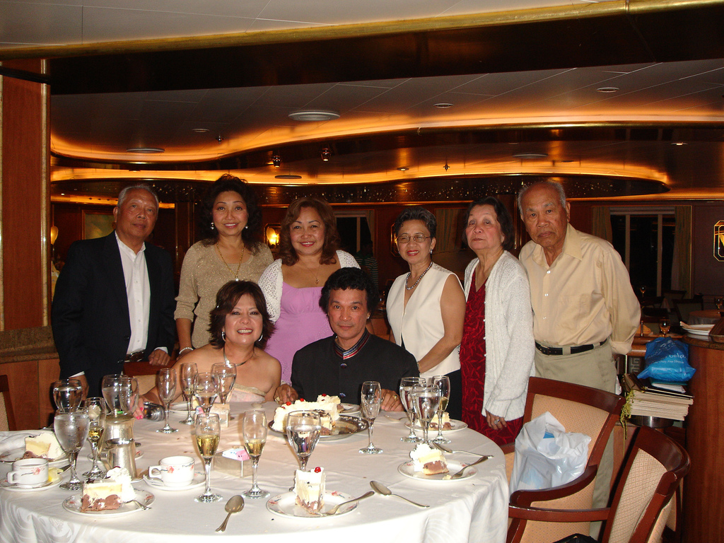 Princess Cruises Formal Night Cruisebe
