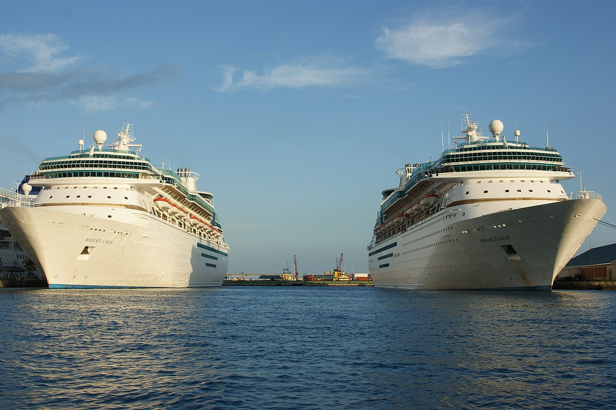 Is Royal Caribbean Cruises Ltd Going To Sell Its Old Cruise Ships