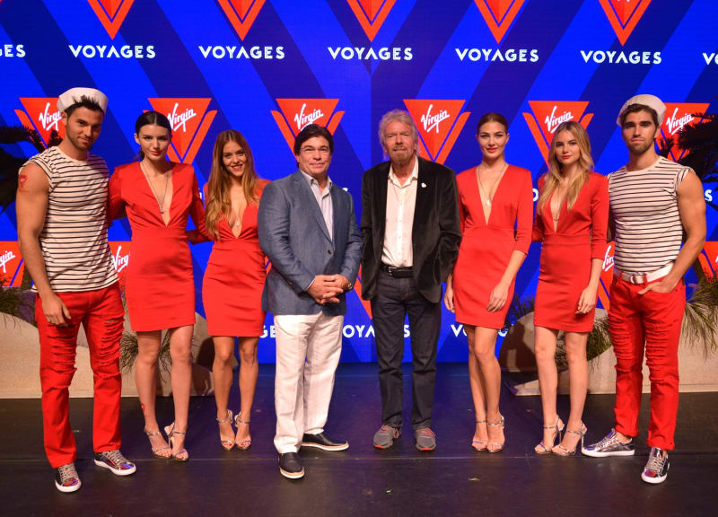 virgin voyages cruise company