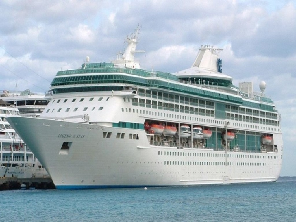 What happened to the former royal caribbean ships p1 cruisebe xflitez Images