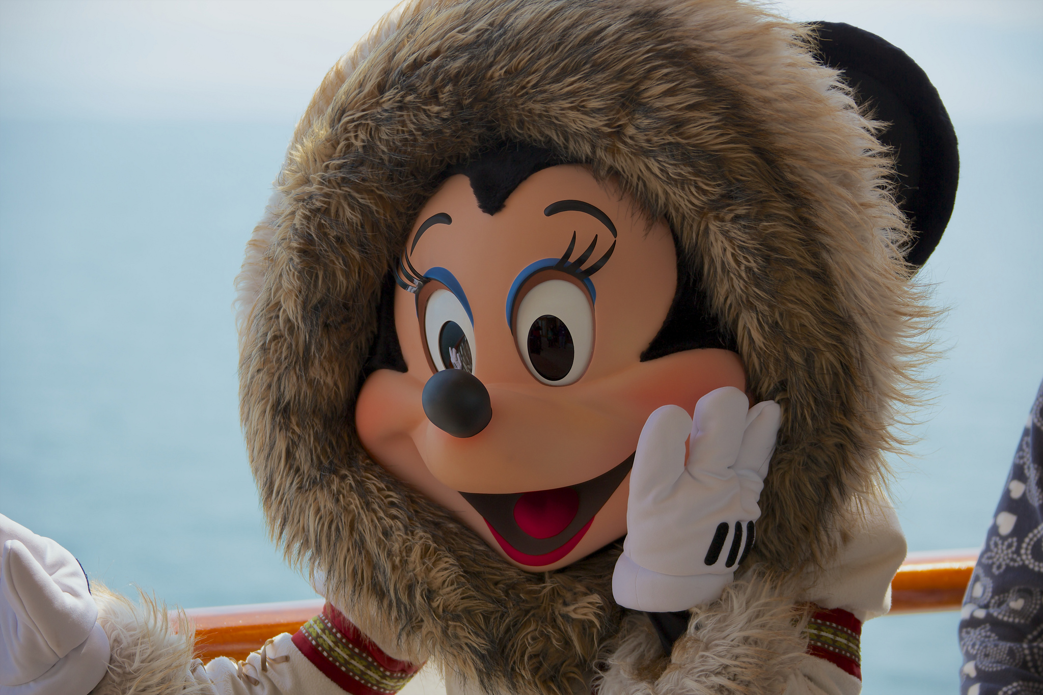 Disney Cruise Dress Code