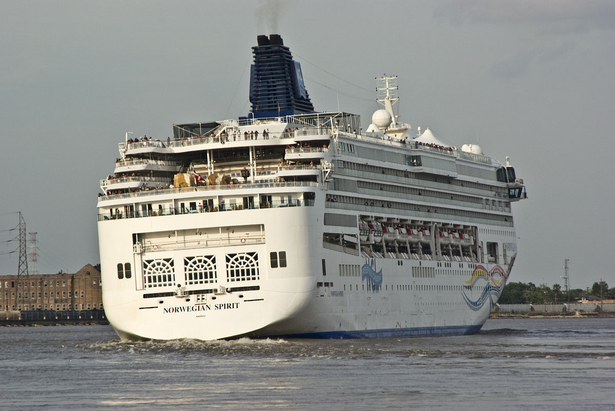 Facts You Probably Did Not Know About Norwegian Spirit Cruise - Queen elizabeth cruise ship wikipedia