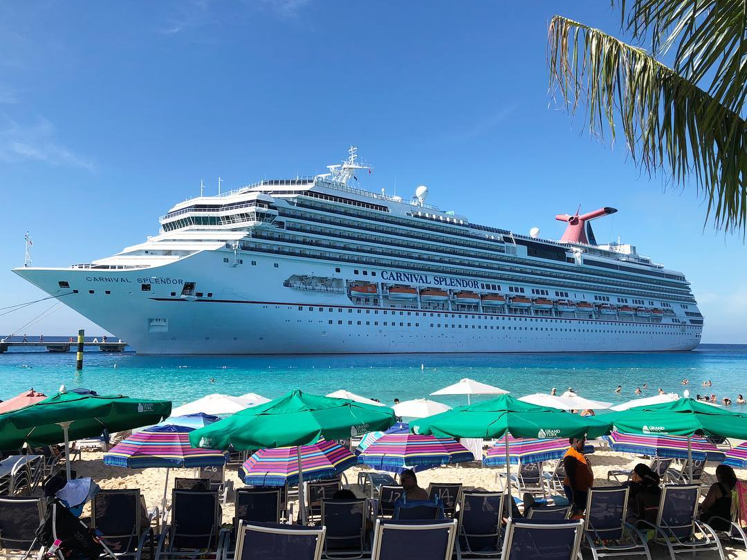 pictures of cruise ships @cruisingconnoisseur