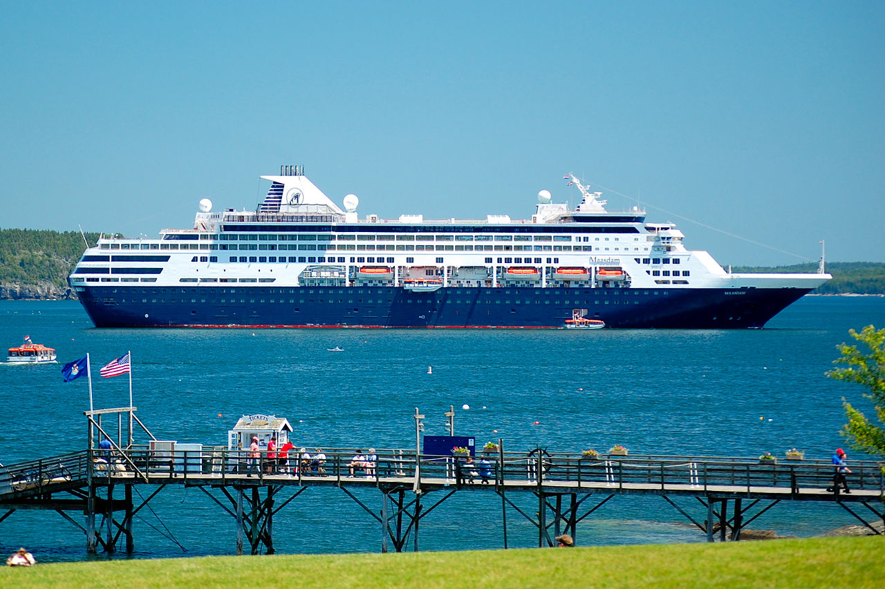 Holland America Line cruise ships for sale