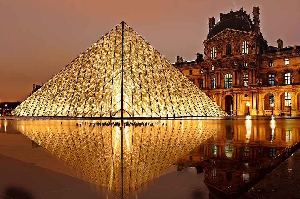 the most famous places to visit in paris france cruisebe