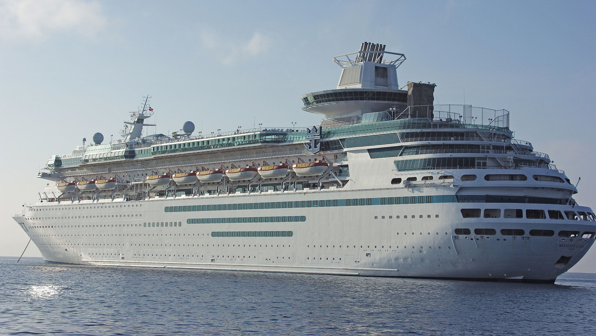 Royal Caribbean cruise ships for sale