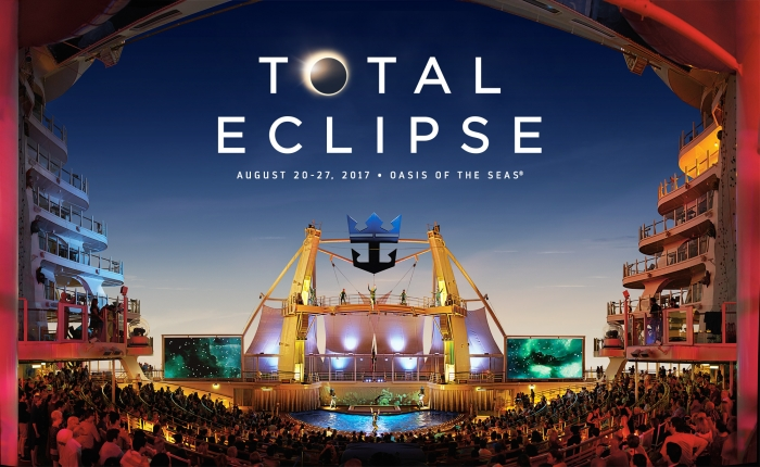 royal caribbean international oasis of the seas total eclipse cruise with dnce