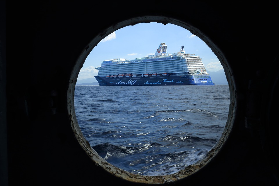TUI Cruises Fleet