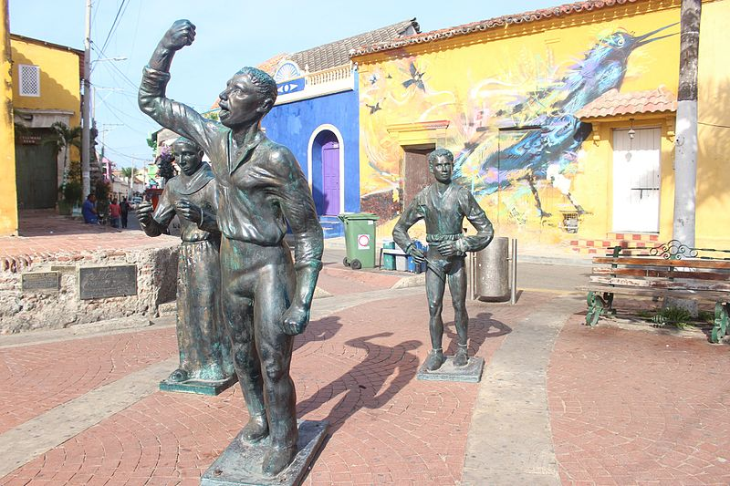 Cartagena Colombia Things to Do