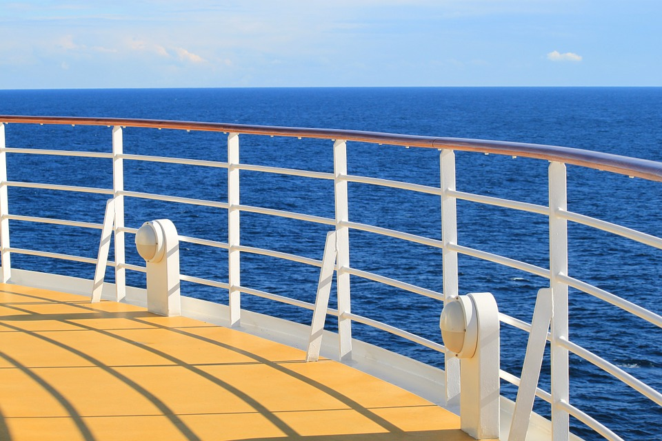 Things that can ruin your cruise