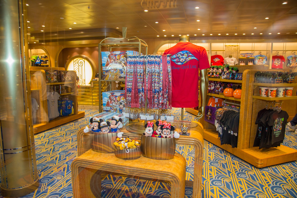 Disney Magic Mickey's Mainsail