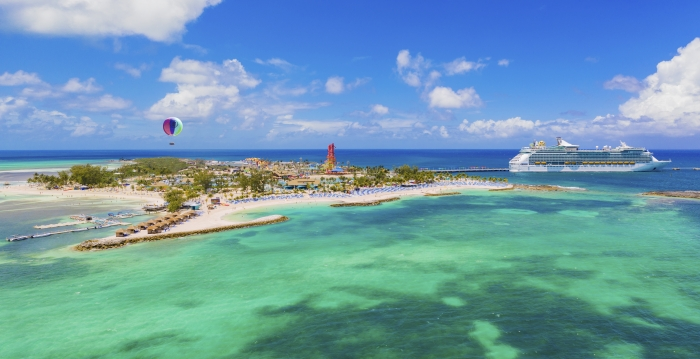 Perfect Day at CocoCay pictures