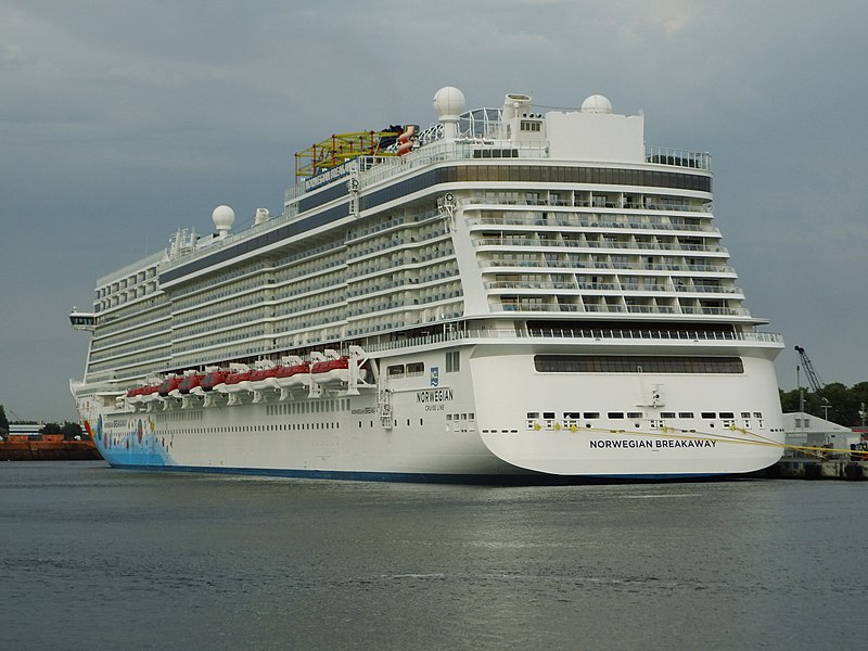Norwegian Cruise Line Fleet