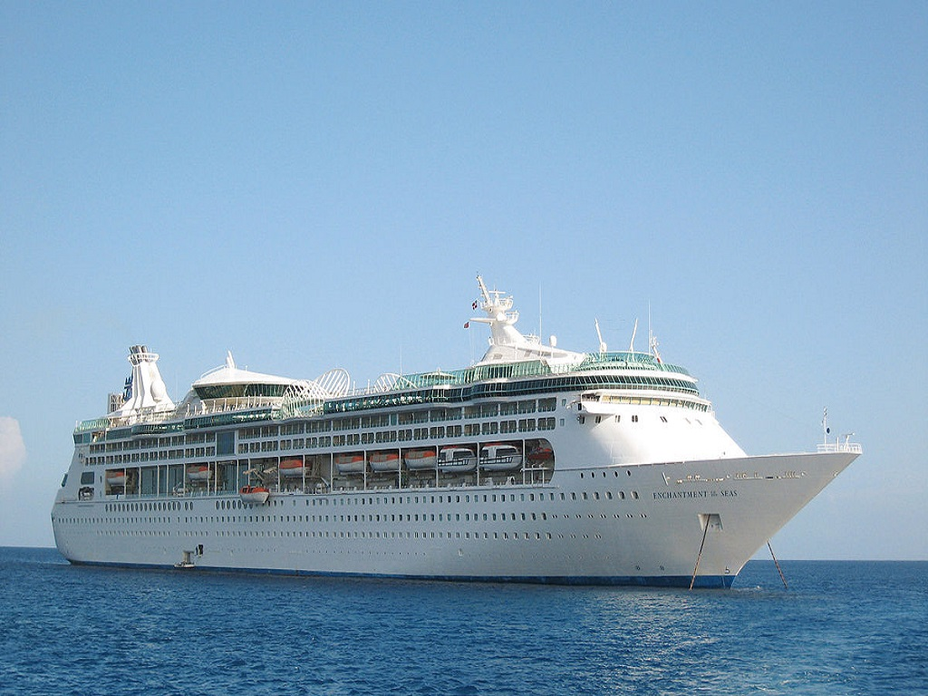 royal caribbean international enchantment of the seas