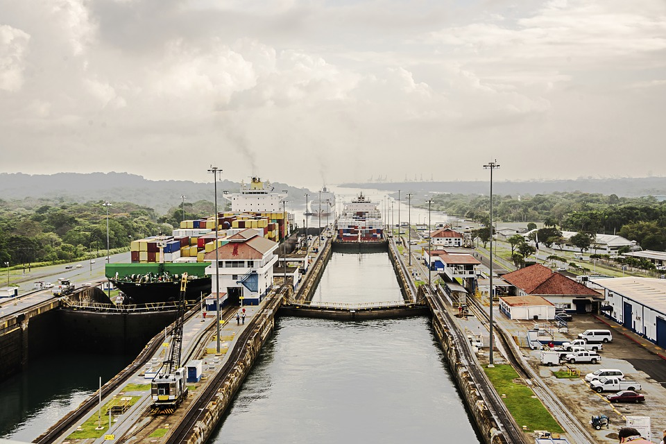 Panama Canal cruise reviews