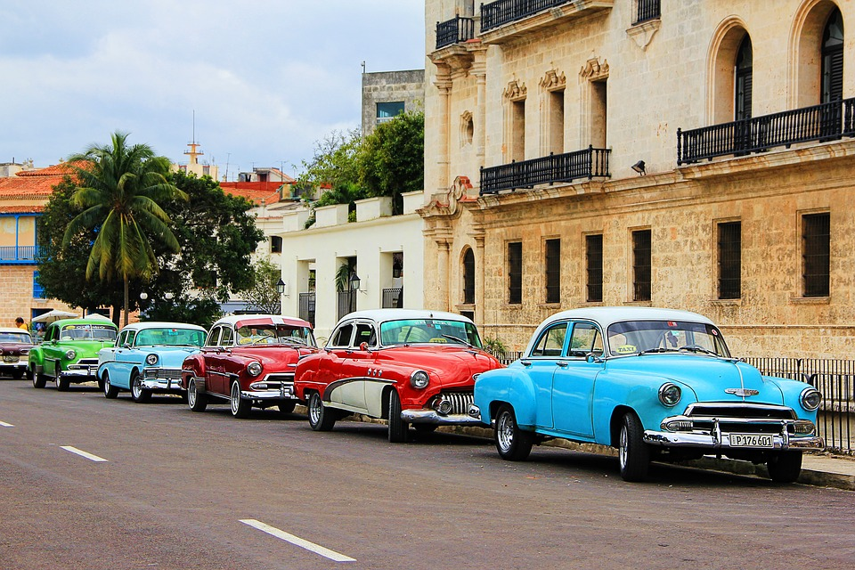 Virgin Voyages Scarlet Lady cruise to Cuba