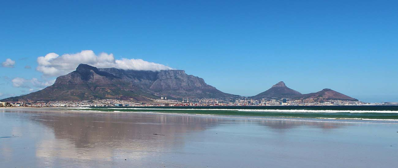 how to call cape town south africa from australia