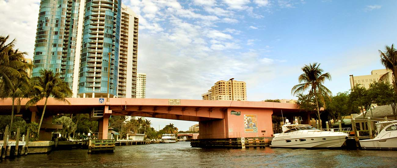 Fort Lauderdale, FL © Vince Alongi/Flickr/CC BY 2.0
