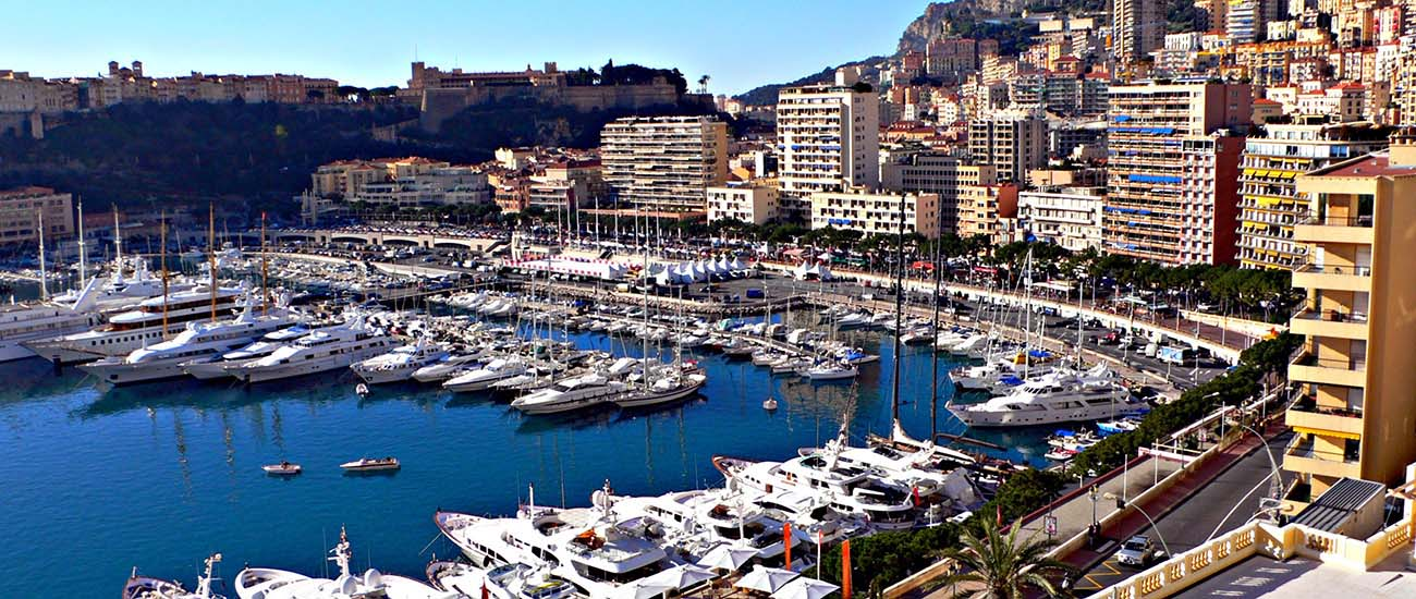 Monte Carlo, Monaco © Herry Lawford/Flickr/CC BY 2.0