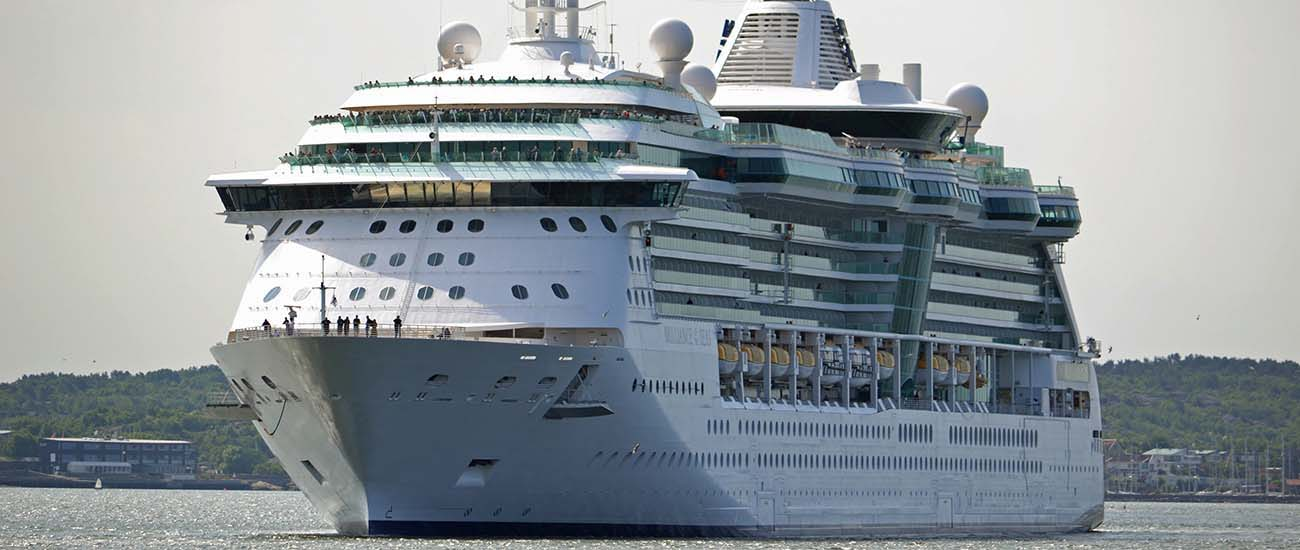 Brilliance of the Seas © Bo Randstedt/Wiki/CC BY-SA 3.0