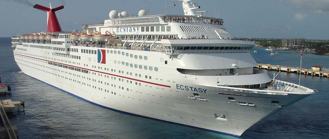 Carnival Ecstasy Activities Cabins Deck Plans Reviews Cruisebe