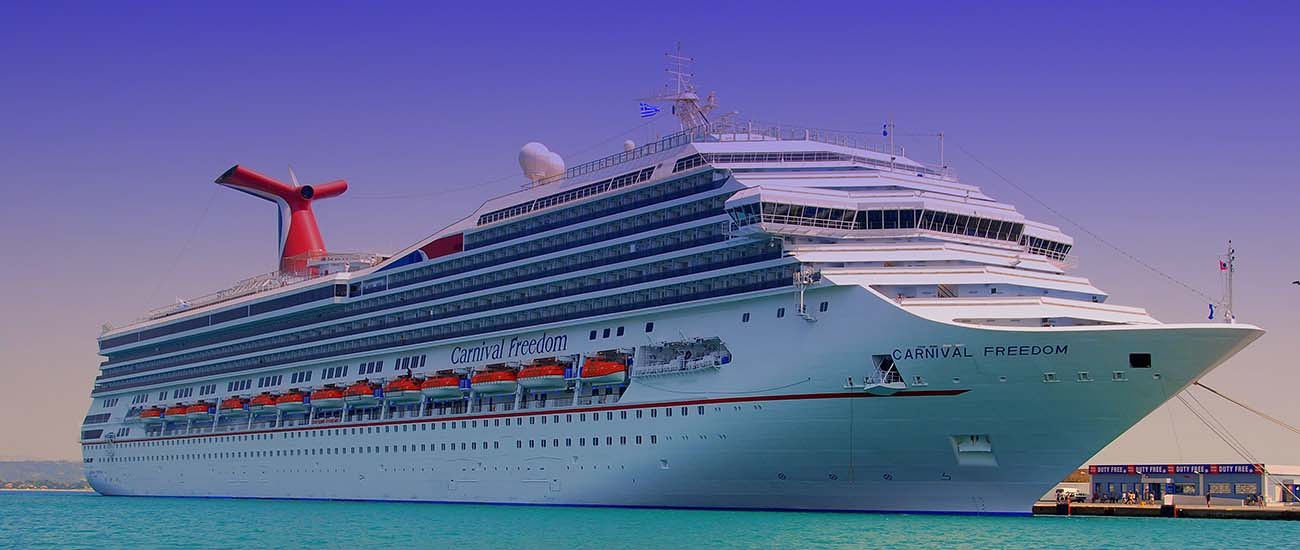 Carnival Freedom © Rapidfire/Wiki/CC BY-SA 3.0