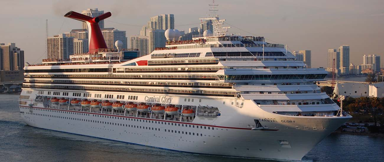 Carnival Glory | Activities, cabins, deck plans, reviews ...