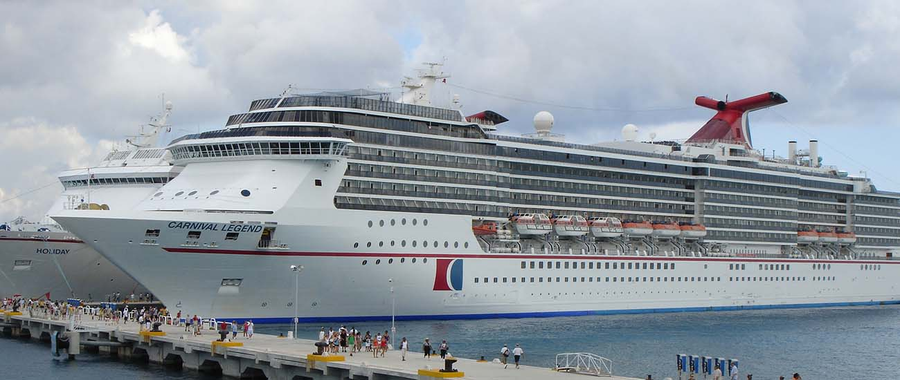 Carnival Legend  CruiseBe  Your Ultimate Cruise