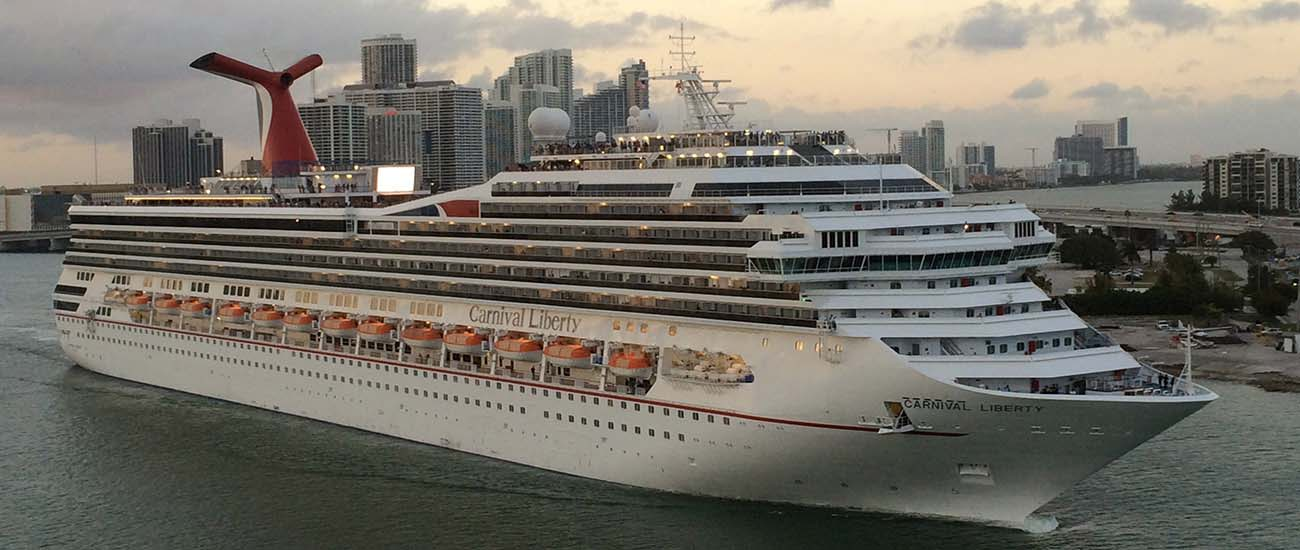 Carnival Liberty © Chargarther/Wiki/CC BY-SA 3.0