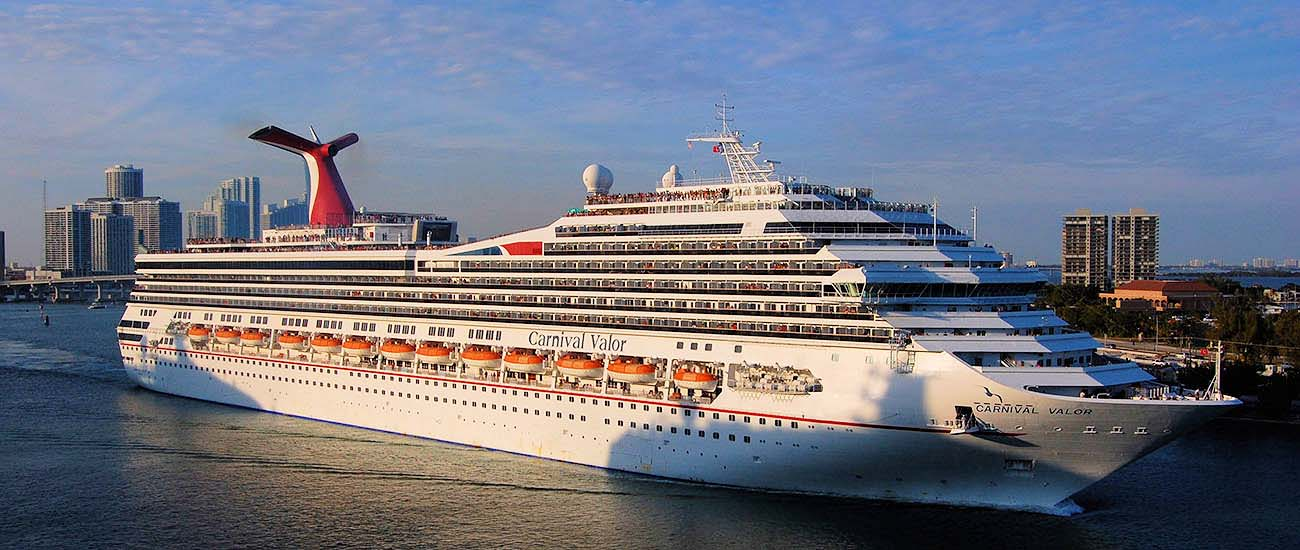 Carnival Valor Activities Cabins Deck Plans Reviews CruiseBe - Valor cruise ship