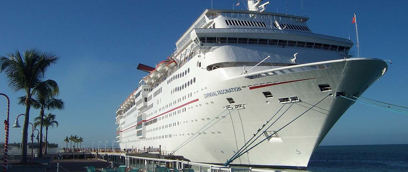 Carnival Fascination © Jonathan Schilling/Wiki/CC BY-SA 3.0