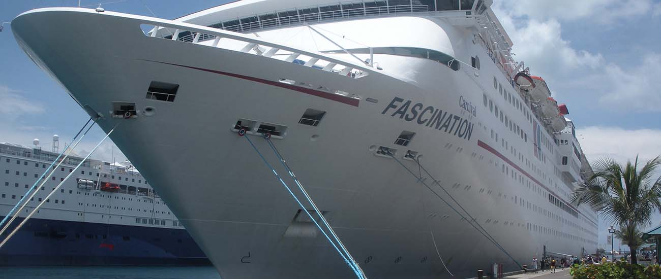 Carnival Fascination © Chrismschurz/Wiki/CC BY-SA 3.0