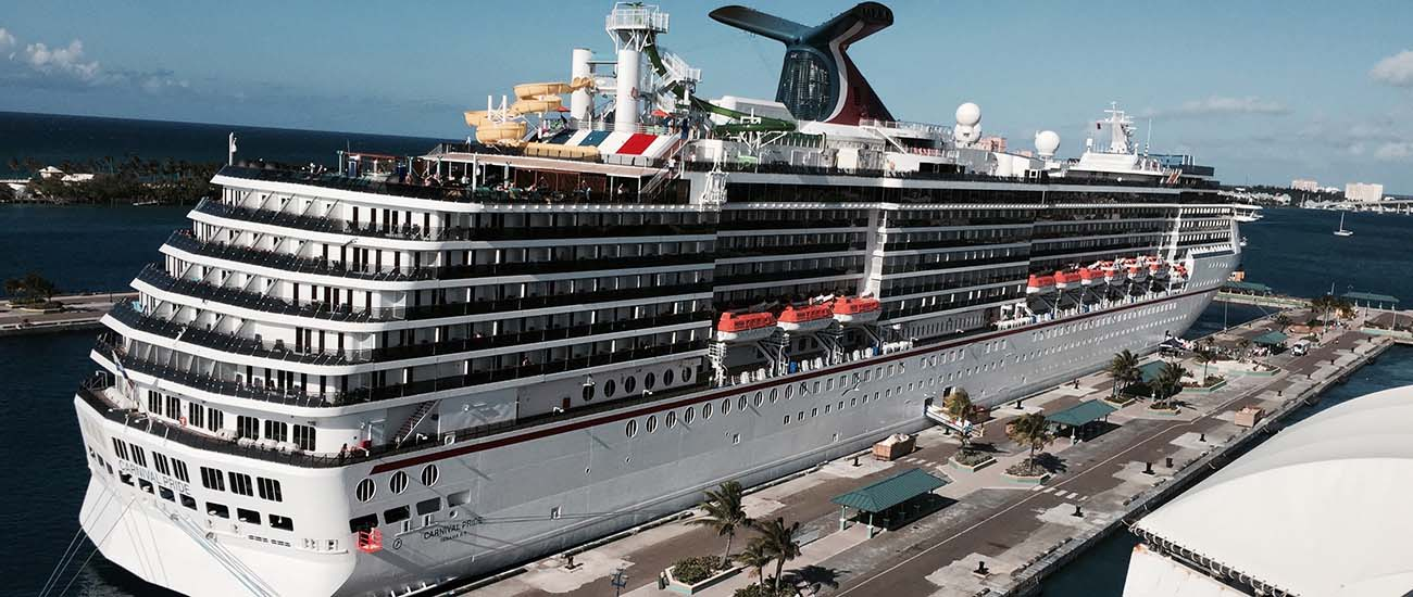 Carnival Pride © ArnoldReinhold/Wiki/CC BY 4.0