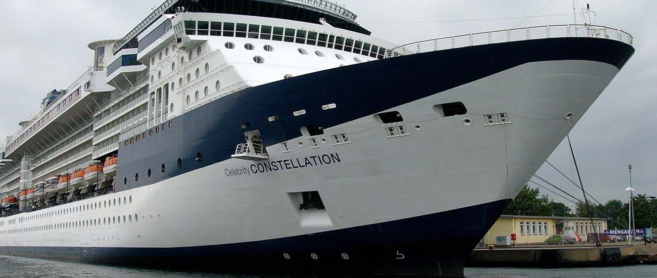 Celebrity Constellation © Nikater/Wiki/CC BY-SA 4.0