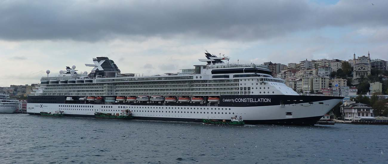 Celebrity Constellation © Derzsi Elekes Andor/Wiki/CC BY-SA 4.0